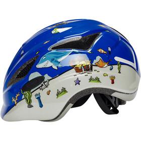 ABUS Anuky Cykelhjelm Børn, diver